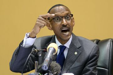 Rwandan Diplomat Evodo Mudaheranwa Deported From Sweden