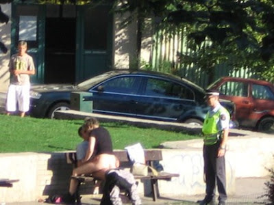 Naked Women Making Out In Public 81