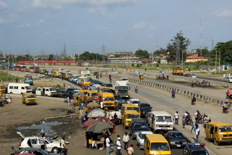 Mile 2 | Lagos