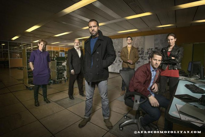 BBC Crime Series The Interceptor Airs Tomorrow: See Our Interview With Lead Star O-T Fagbenle